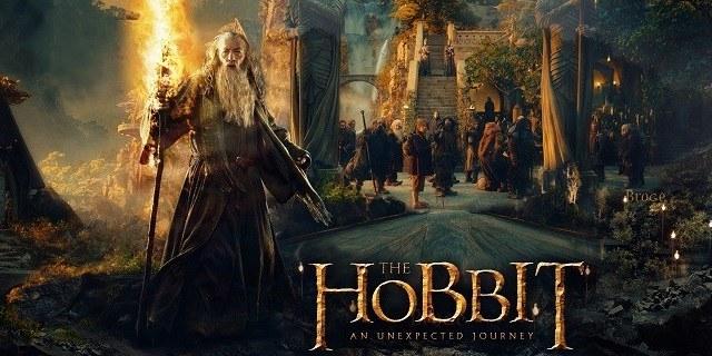 Hobbit Beş Ordunun Savaşı inceleme