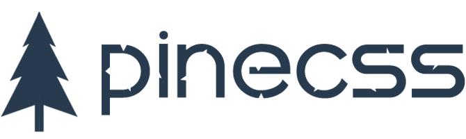 pine-css-logo