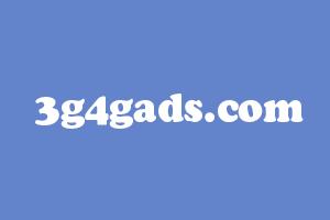 3G4GADS