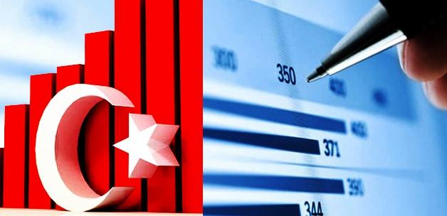 Türkiye ekonomisi gelişiyor mu ? yoksa size öyle mi lanse ediliyor ?